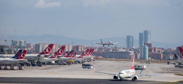آشنایی با معروف ترین فرودگاه های استانبول
