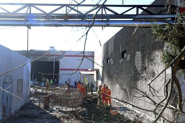 انفجار در پکن، 14 نفر کشته و زخمی شدند
