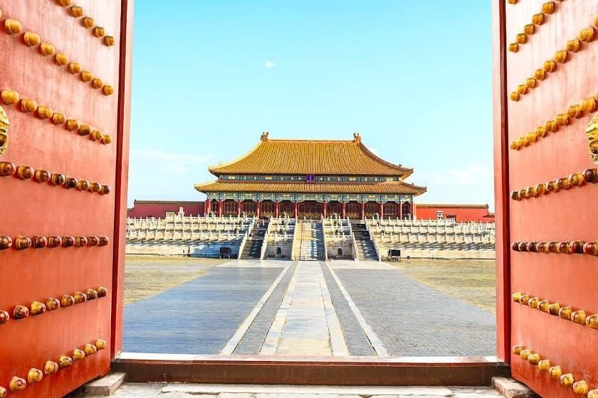راهنمای جامع برای سفری یک روزه در شهر ممنوعه پکن