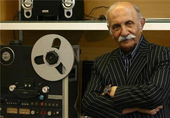مسعود اسکویی، صـدای آشـنا