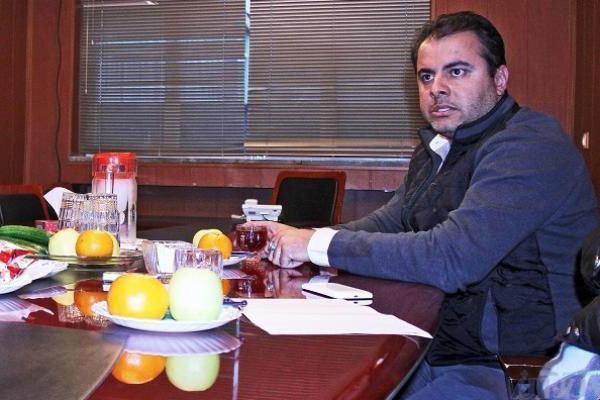 واکنش صالحی امیری به استعفای عارف از کمیته ملی المپیک