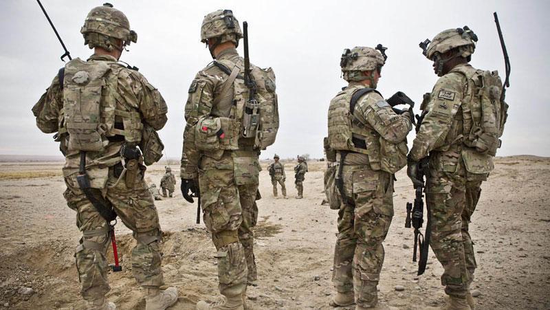خبرگزاری فرانسه: تعداد نظامیان آمریکایی در سوریه تغییری نکرده است