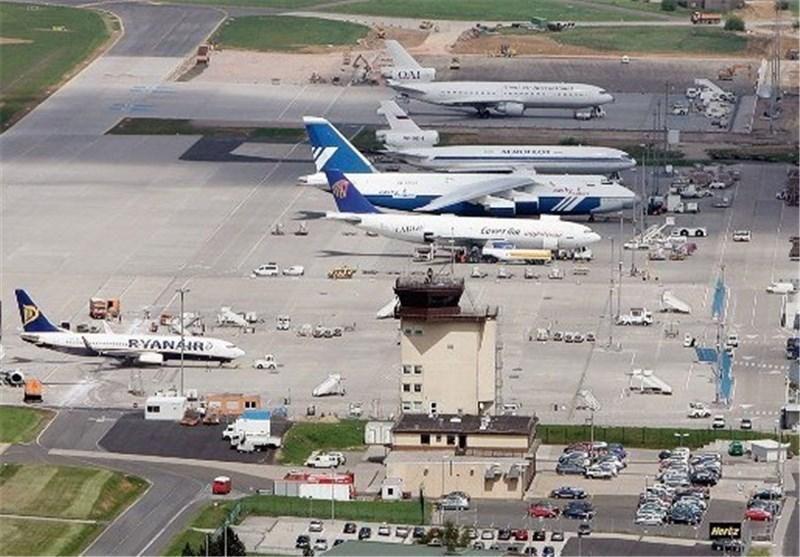 بزرگترین فرودگاه دنیا در پکن ساخته می گردد