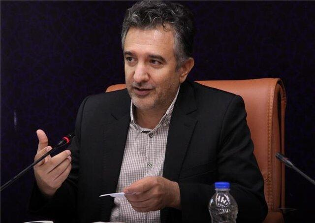 تدوین سند توسعه کردستان علمی و توسعه ای است