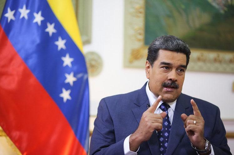 معرفی مغز متفکر توطئه کودتای ونزوئلا