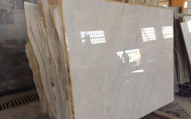 کاربرد سنگ چینی در ساختمان