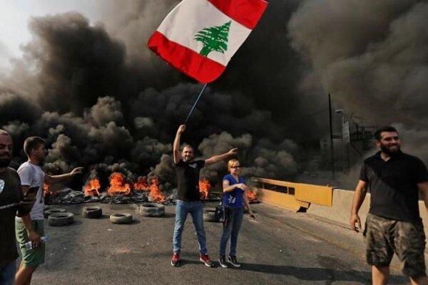 نشست حریری، بری و ژوزف عون درباره اوضاع امنیتی لبنان
