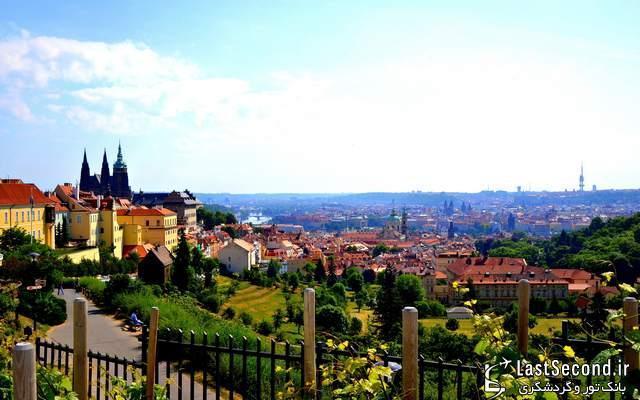 زیباترین کشورهای شرق اروپا