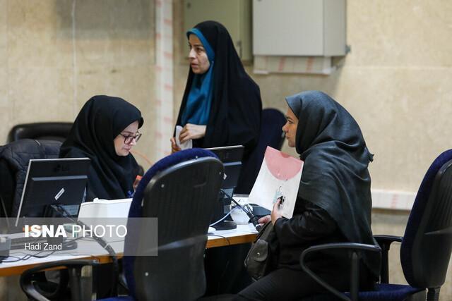 19 نفر در استان همدان برای انتخابات مجلس ثبت نام کردند