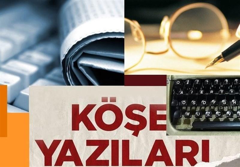 نگاهی به مطالب ستون نویس های ترکیه، دعوای بزرگ بین اردوغان و رفقای قدیمی