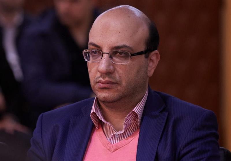 علی نژاد: درباره لیگ قهرمانان آسیا تابع تصمیم باشگاه ها هستیم، از مواضع ملت ایران کوتاه نخواهیم آمد