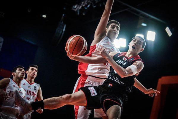 تیم بسکتبال زیر 16 سال ایران در مسابقات قهرمانی آسیا حضور پیدا می نماید