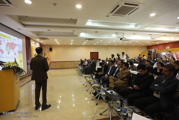 همایش بین المللی بازاریابی اینترنتی و صنعت گردشگری برگزار می گردد