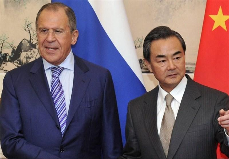 درخواست چین و روسیه از آمریکا برای عدم استقرار سامانه دفاع موشکی در کره جنوبی