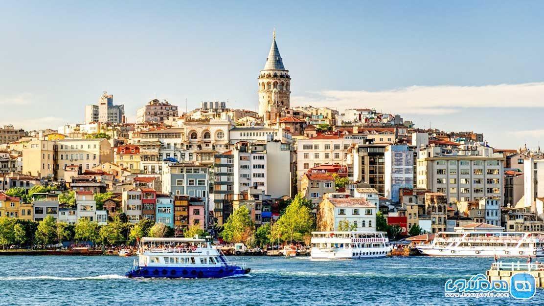 بایدها و نبایدهای سفر به ترکیه؛ کشوری دیدنی و رویایی