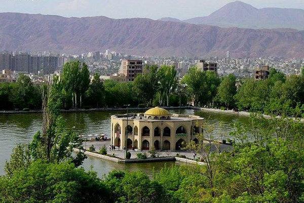 تبریز شهر نمونه گردشگری کشورهای اسلامی در سال 2018 شد