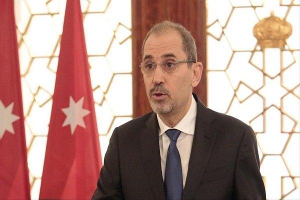 وزیر خارجه اردن وارد بغداد شد