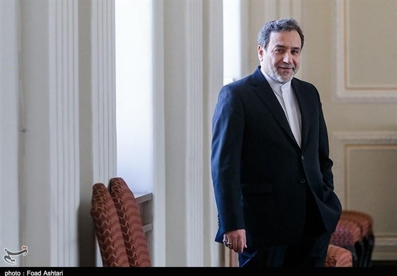 عراقچی: لغو میزبانی باشگاه های ایرانی سیاسی است