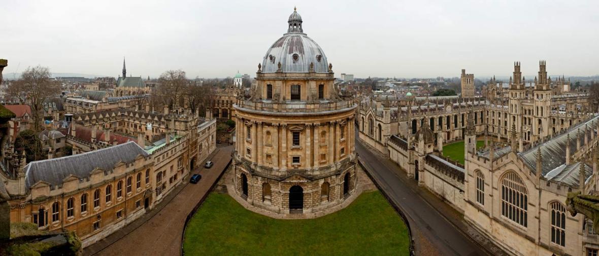 5 شهر انگلستان ، به غیر از لندن برای ادامه تحصیل