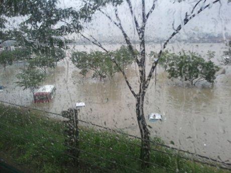 پیش بینی باران و برف 5 روزه در 21 استان، هشدار سیلابی شدن رودخانه ها