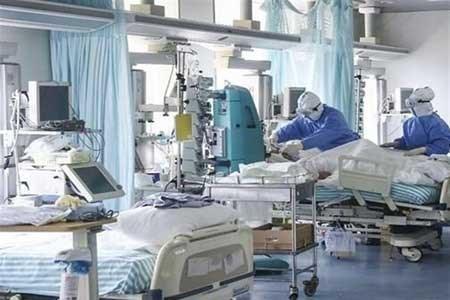 بهبود 175 بیمار مبتلا به کرونا در ایران