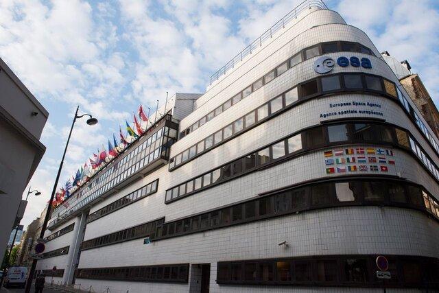 آژانس فضایی اروپا هم با کرونا ویروس مقابله می نماید