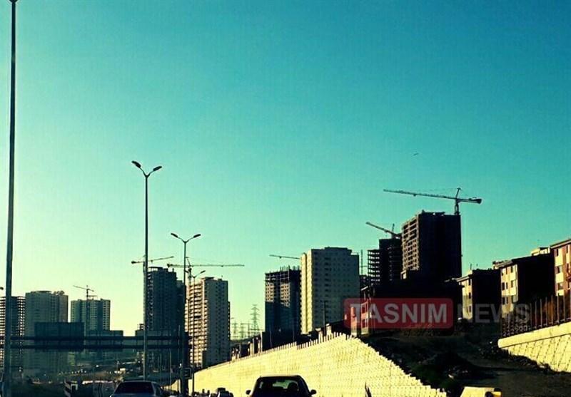فاصله 18 میلیون تومانی قیمت مسکن در ارزان ترین و گرانترین منطقه تهران