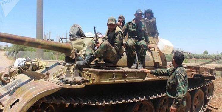 مسئول سوری: ارتش سوریه منتظر آغاز عملیات در ادلب است