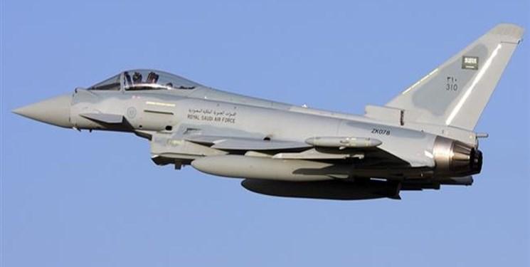 پدافند هوایی یمن جنگنده های متجاوز سعودی را فراری داد