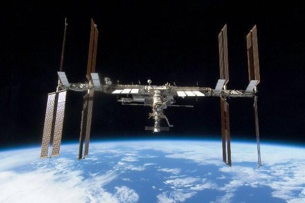 فضانورد ناسا بدون خداحافظی به فضا می رود