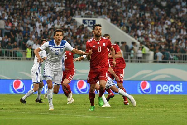 انتقاد روزنامه قطری از دو لژیونر فوتبال ایران در لیگ ستارگان