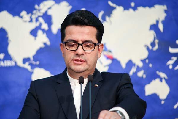 واکنش رسمی ایران به تحرکات نظامی آمریکا در عراق