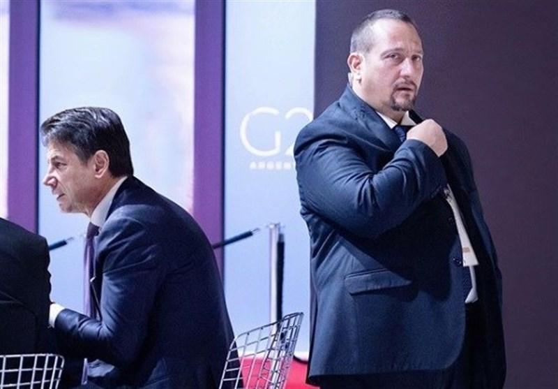 محافظ نخست وزیر ایتالیا بر اثر ابتلا به کرونا درگذشت