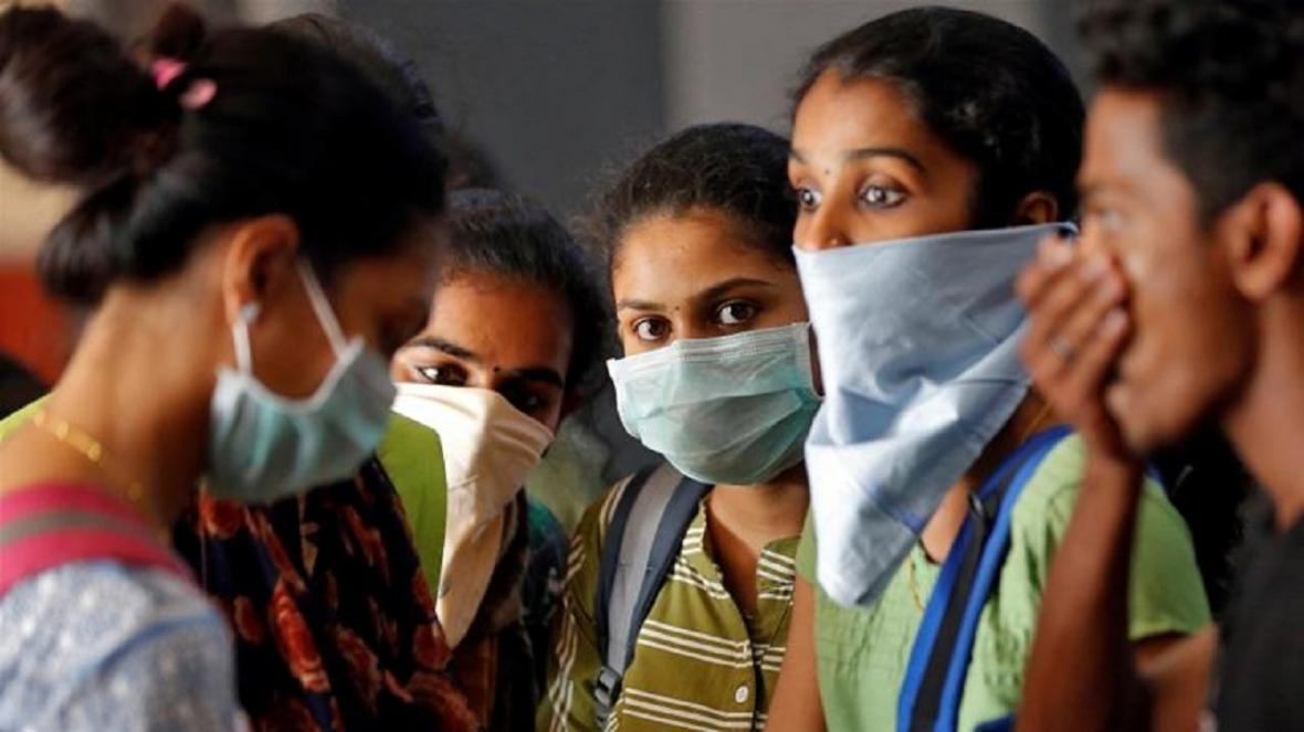ایالت اودیشا هند استفاده ماسک را اجباری کرد