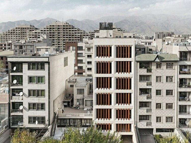 (جدول) قیمت آپارتمان در نقاط مختلف تهران متری چند؟