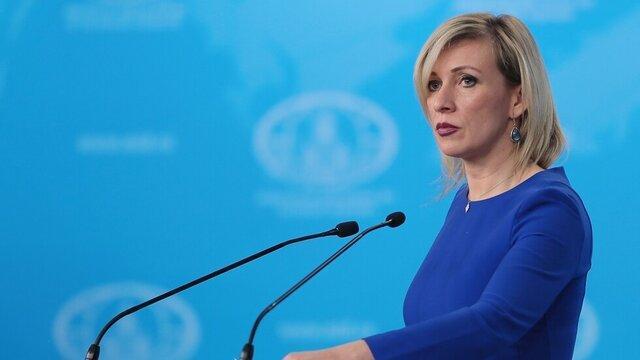 مسکو از واشنگتن خواست نیویورک تایمز را توبیخ کند