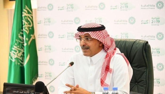 خبرنگاران وزیر دارایی عربستان از دریافت وام برای جبران کسری بودجه گفت