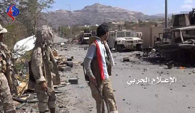 تحولات میدانی در مأرب یمن؛ تداوم شکست های ائتلاف سعودی در جبهه های نبرد