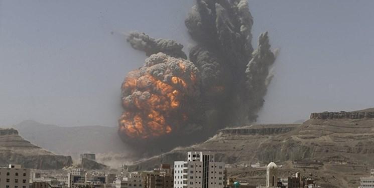 عربستان به رغم ادعای آتش بس، امروز 23 بار یمن را بمباران کرد