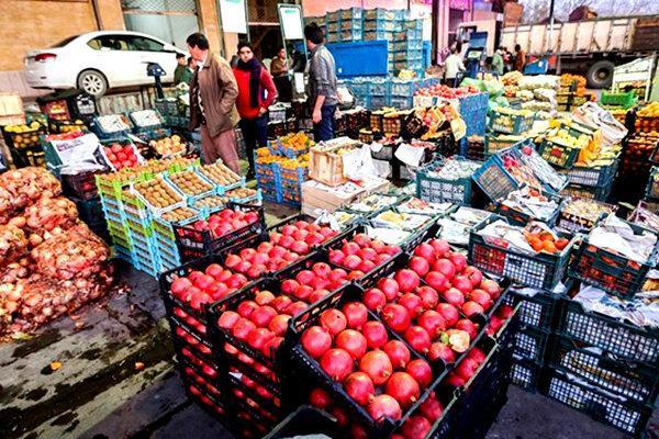 نوسانات قیمت میوه در هفته منتهی به رمضان ، لیمو همچنان در قله قیمت ها