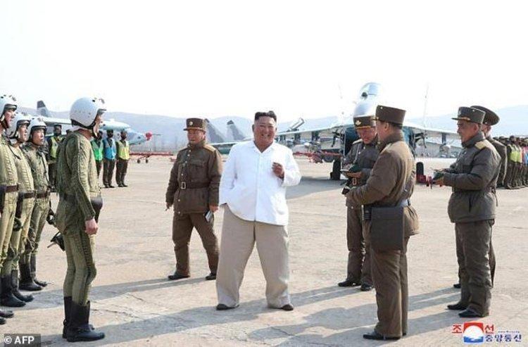 شایعات پیرامون مرگ کیم جونگ اون تکذیب شد