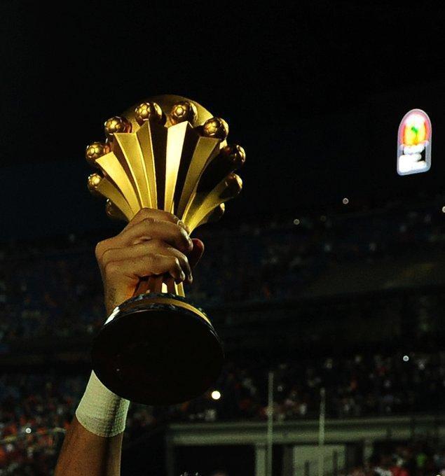 جام ملت های آفریقا به تعویق افتاد