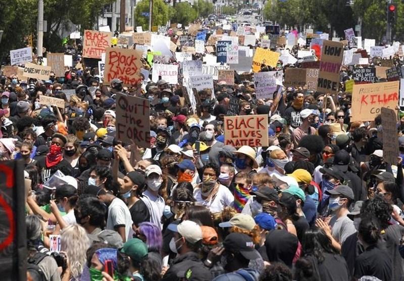 انتقاد فاکس نیوز از موضع چین و ایران در برابر تظاهرات ضد نژادپرستی در آمریکا