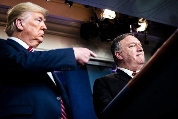 چرا ترامپ معافیت های هسته ای ایران را تمدید نکرد؟