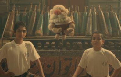 فراوری نماهنگ جوان پهلوان توسط مرکز موسیقی انقلاب اسلامی