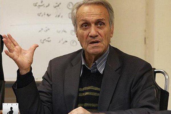 رئیس FIFA درگذشت پرویز ابوطالب را تسلیت گفت