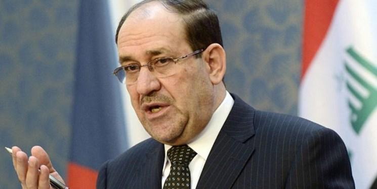 واکنش نوری المالکی به بازداشت اعضای کتائب حزب الله عراق