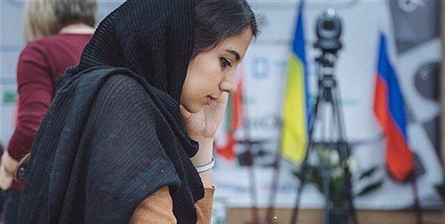 چهارمی خادم الشریعه برای سومین بار متوالی در مسابقات آنلاین شطرنج