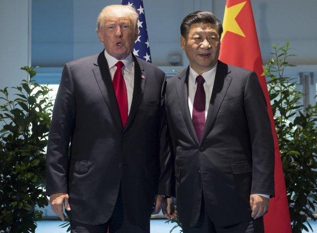 هشدار سفیر چین در خصوص روابط پکن و واشنگتن