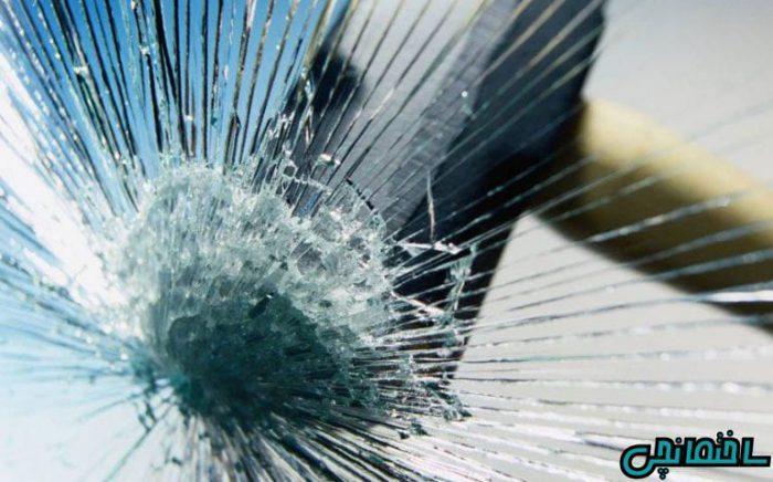شیشه لمینت و کاربردش در ساختمان
